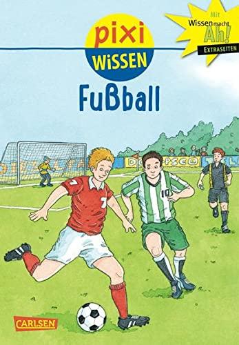 Pixi Wissen Fußball