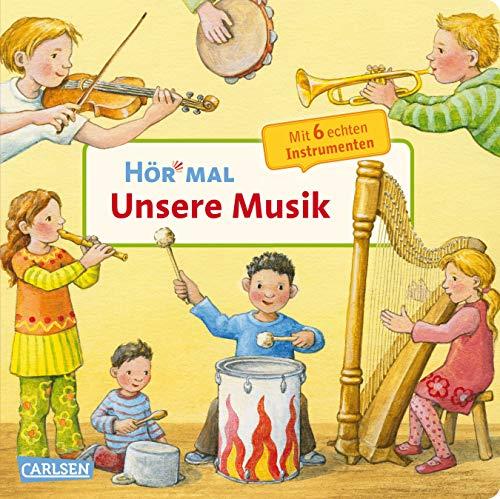 9783551250391: Hor mal: Hor mal - Unsere Musik