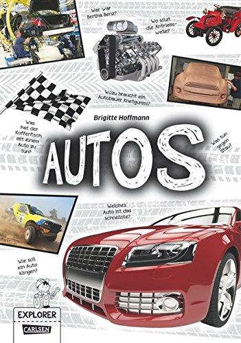 Explorer, Band 9: Autos