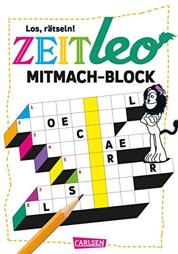 ZEIT LEO Mitmach-Block: Lucia Fischer