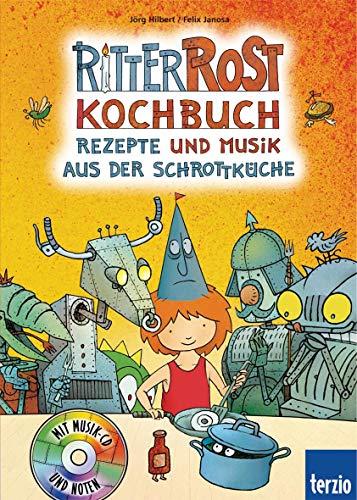 9783551270573: Ritter Rost Kochbuch