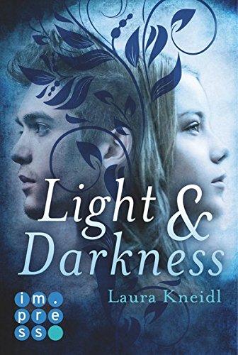 9783551300362: Light & Darkness