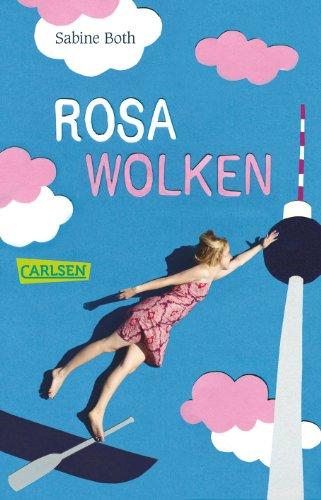 9783551310552: Rosa Wolken
