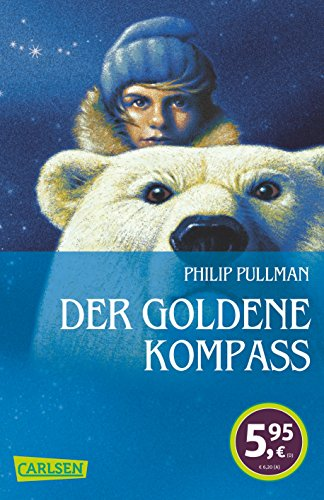 9783551310927: His Dark Materials: Der Goldene Kompass