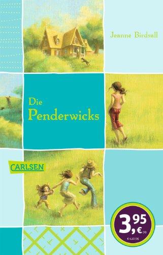 9783551311061: Die Penderwicks 01