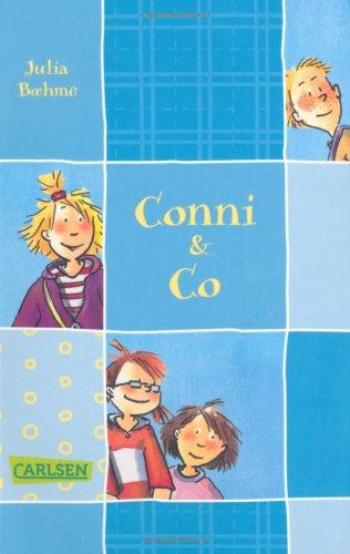 9783551311177: Conni & Co. 01