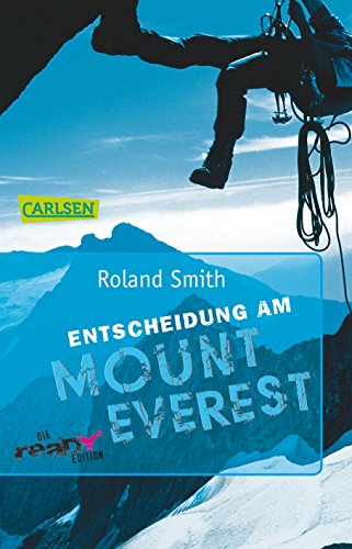9783551311252: Entscheidung am Mount Everest
