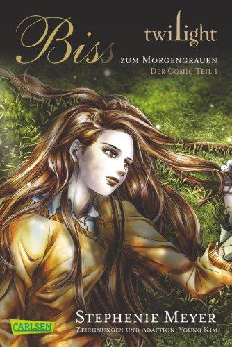 Bella und Edward, Band 1: Biss zum: Meyer, Stephenie, Young