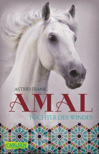 9783551311283: Amal - Tochter des Windes