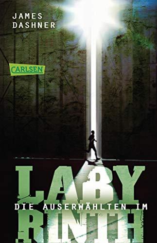 9783551312310: Maze Runner 01. Die Auserwählten - Im Labyrinth (Carlsen Taschenbuch)