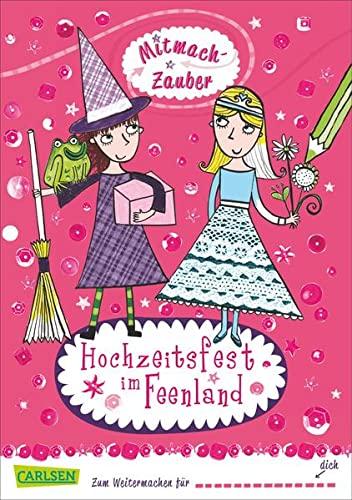 Mitmach-Zauber 01: Hochzeitsfest im Feenland