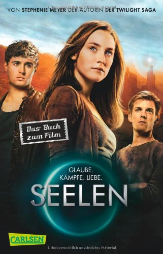 Seelen (Filmausgabe) (3551312494) by Stephenie Meyer