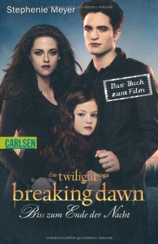 9783551312563: Bella und Edward 04: Breaking Dawn - Biss zum Ende der Nacht