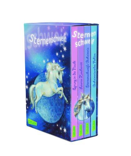 9783551312839: Sternenschweif: Sternenschweif-Schuber. 4 Bände