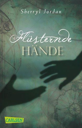 9783551312877: Flüsternde Hände