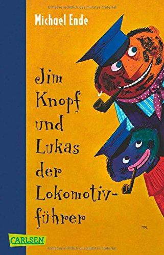 9783551313065: Jim Knopf und Lukas der Lokomotivführer