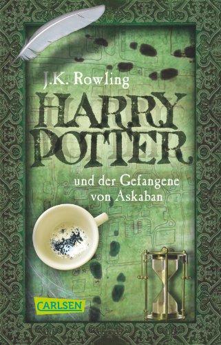 9783551313133: Harry Potter 03: Harry Potter und der Gefangene von Askaban