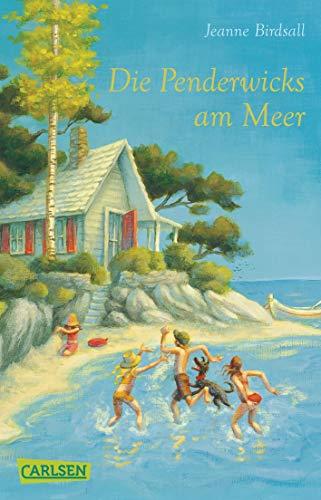 9783551313201: Die Penderwicks 03: Die Penderwicks am Meer