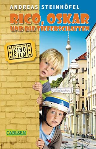 9783551313386: Rico, Oskar 01 und die Tieferschatten. Filmausgabe