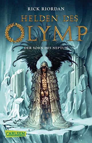 9783551313584: Helden des Olymp 02: Der Sohn des Neptun