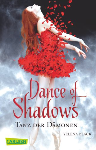 9783551313775: Dance of Shadows: Tanz der Dämonen
