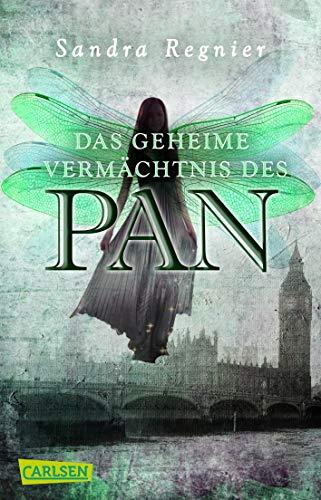 9783551313805: Die Pan-Trilogie 01. Das geheime Vermächtnis des Pan