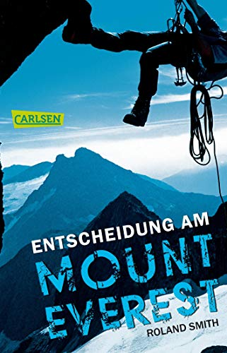9783551313812: Entscheidung am Mount Everest