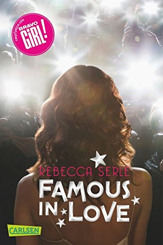9783551313911: Famous in Love, Band 1