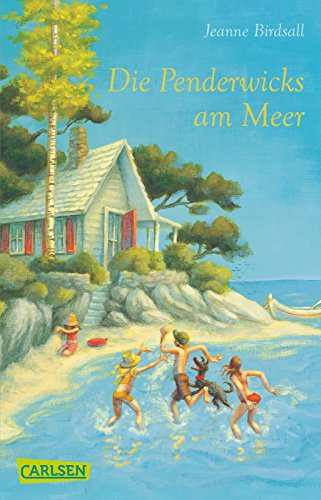 9783551314307: Die Penderwicks 03: Die Penderwicks am Meer