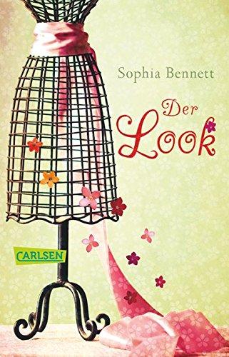 9783551314819: Der Look