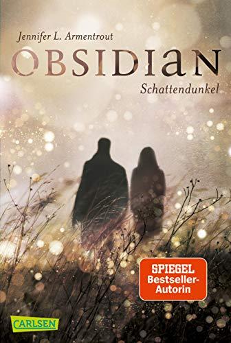 9783551315199: Obsidian, Band 1: Obsidian. Schattendunkel