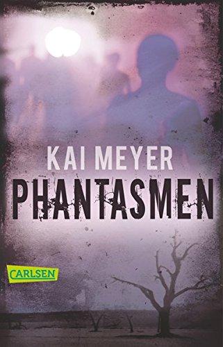 9783551315212: Phantasmen