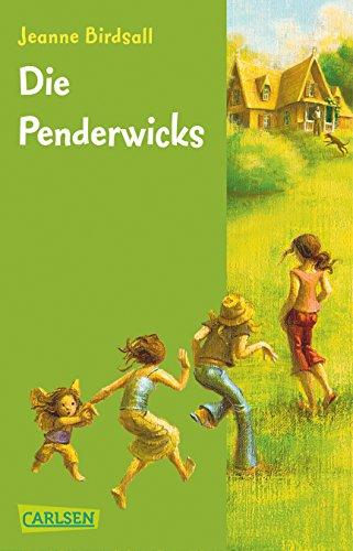 9783551315892: Die Penderwicks, Band 1: Die Penderwicks