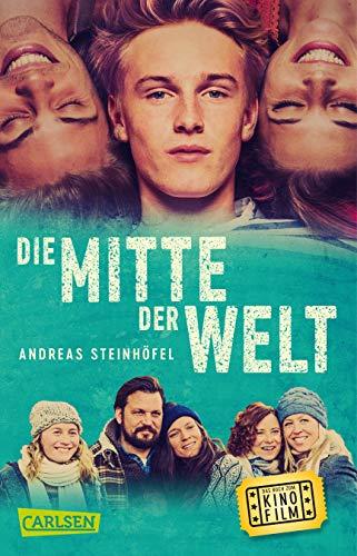 9783551315977: Die Mitte der Welt (Filmausgabe)