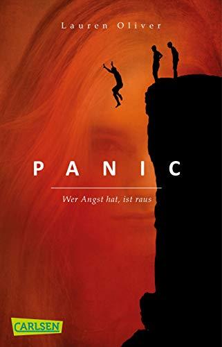 9783551316363: Panic - Wer Angst hat, ist raus