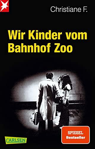 9783551317322: Wir Kinder vom Bahnhof Zoo
