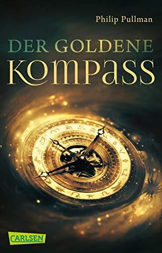 9783551351234: Der goldene Kompass