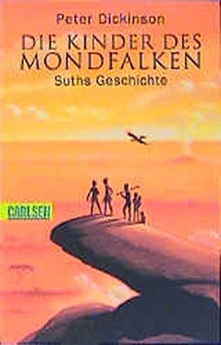 9783551351333: Die Kinder des Mondfalken 1. Suths Geschichte.