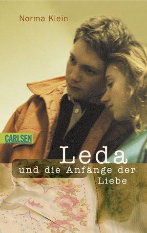 Leda und die Anfänge der Liebe. (3551352364) by Norma Klein