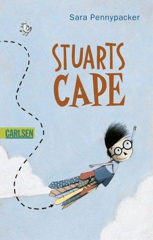 Stuarts Cape (9783551353375) by Pennypacker, Sara