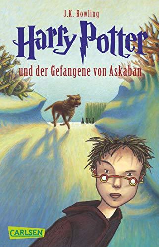 Harry Potter Und der Gefangene Von Askaban (German Edition) (9783551354037) by J. K. Rowling