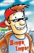 9783551354273: Bingo, Ingo!