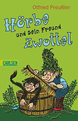 9783551356147: Hörbe und sein Freund Zwottel