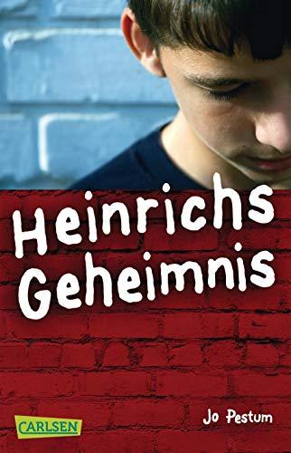 9783551356253: Heinrichs Geheimnis