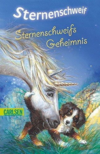9783551357267: Sternenschweif 05: Sternenschweifs Geheimnis