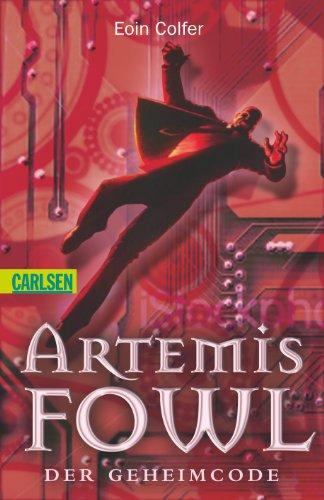 9783551358141: Artemis Fowl 03 - Der Geheimcode