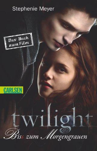 9783551358943: Bella und Edward, Band 1: Twilight - Biss zum Morgengrauen: Filmausgabe