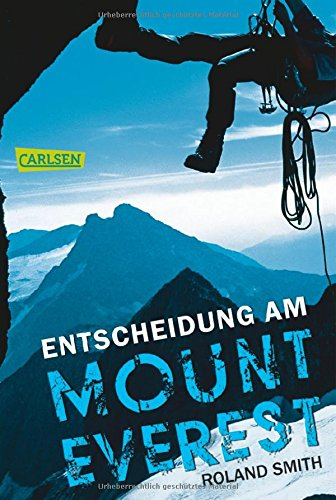 9783551358998: Entscheidung am Mount Everest