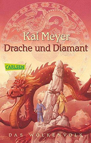 9783551359155: Wolkenvolk-Trilogie 03: Drache und Diamant