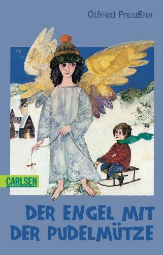 Der Engel mit der Pudelmütze: Otfried Preußler